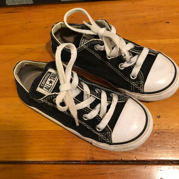 98b14a86613f Converse Other - Boy size 10 toddler Converse
